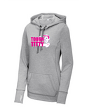 Tough Titty Women's Performance Sweatshirt