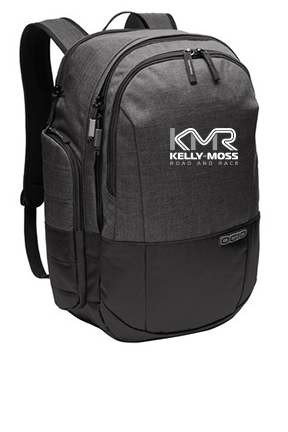 Employee - Kelly Moss Backpack