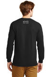 Employee - Kelly-Moss Road and Race Men's Long Sleeve T-Shirt