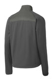 Czar's Promise Men's Soft Shell Hybrid Jacket