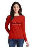 Czar's Promise Women's Long Sleeve T-Shirt