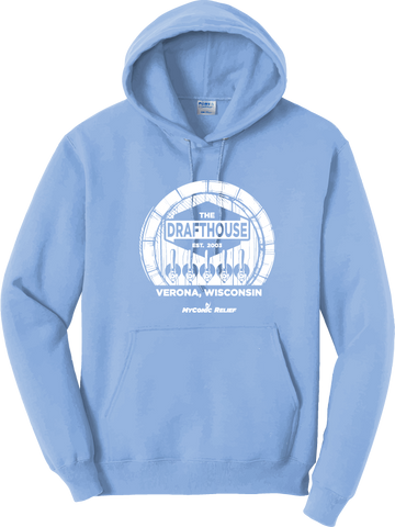 The Draft House Hooded Sweatshirt