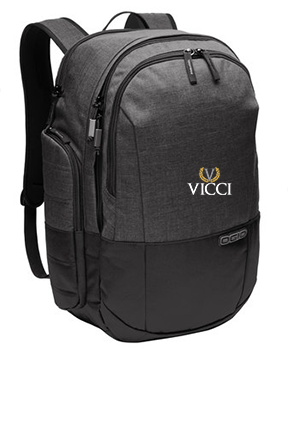 Employee - Vicci Backpack