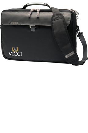 Employee - Vicci Briefcase