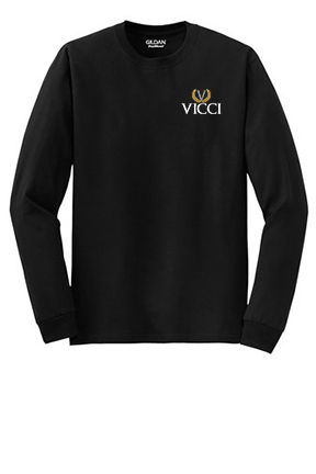 Vicci Men's Long Sleeve T-Shirt