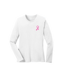 Going Through Hell Makes You This Tough Women's Long Sleeve Shirt