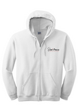 Czar's Promise Women's Zip Up Sweatshirt
