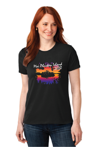 Mai Phucken Island Sunset 2020 Women's T-Shirt