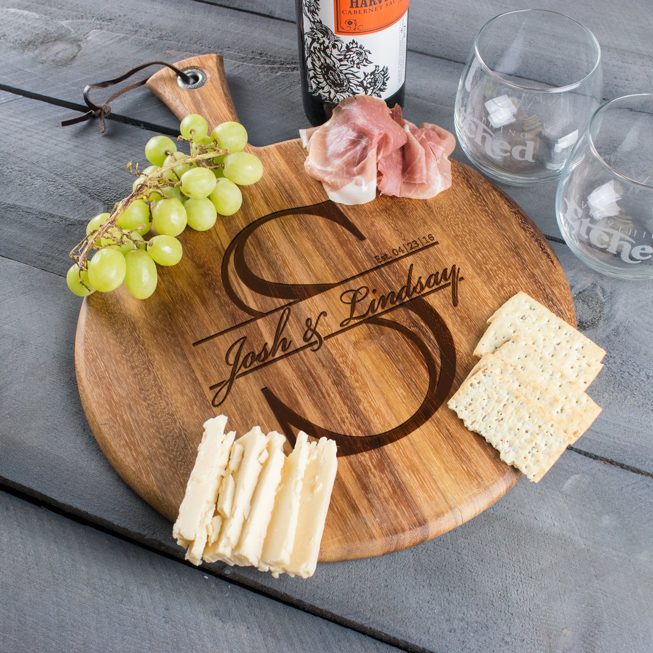 Cheese Board Designs for the Perfect At-Home Happy Hour
