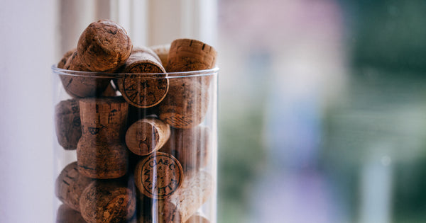 The Perfect Wine Cork Holder