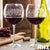 2 Red Wine Glass Set - Design: HH1