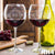 2 Red Wine Glass Set - Design: HH4