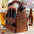 Personalized Beer Caddy | Everything Etched