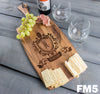 Rectangle Cheese Board - FM5