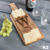 Wine Cheese Board - K2