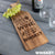 Wine Cheese Board - Design: Whiskey