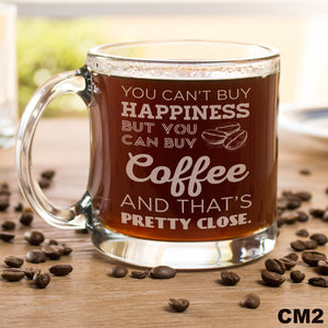 Cm2 Coffee Quotes Designs Tagged Her Everything Etched