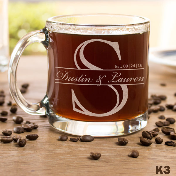 Coffee Mug - Design: K3