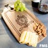 Small Cutting Board - FM5