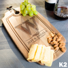 Small Cutting Board - Design: K2
