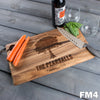 Large Cutting Board - Design: FM4
