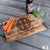Large Cutting Board - Design: K1