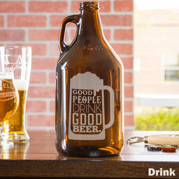 Growler - Drink