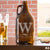Etched Beer Growler - Design: K2