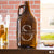 Etched Beer Growler - Design: K3