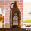 Growler - Proof
