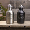 32oz Stainless Steel Growler - S2