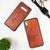 Long Distance Gift Wood Phone Case - Design: HOME2