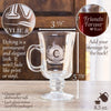Irish Coffee Cup - Design: K1