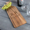 Wine Cheese Board - Design: L2