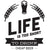 Growler - Design: Life