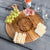 Round Cheese Board - Design: N3