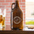 Etched Beer Growler - Design: N3