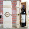Wine Bottle Box - Design: N3