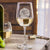 Couples White Wine Glasses - Design: N5
