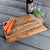 Relationship Personalized Large Cutting Board - Design: N6