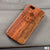 Wood Phone Case - Design: M2