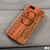 Wood Phone Case - Design: M3