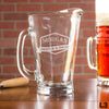 Glass Pitcher - Design: L3