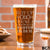 Pint Glass - Design: BG1