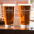 Etched Pint Glass - Design: S1 Groomsmen