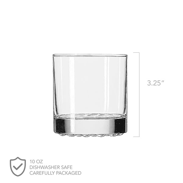 Engraved Whiskey Glasses Survived Quarantine - Design: COV4