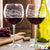 Red Wine Glass - Design: B2WP
