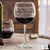 Red Wine Glass - Design: L1