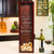 Small Rectangle Wine Cork Holder - Design: ALL