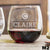 Stemless Red Wine Glass - Design: M2
